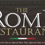 Rome Resturant Franklin MA