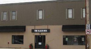 Black Box Theater Franklin MA