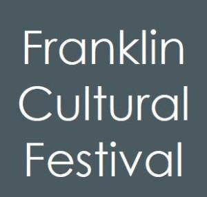 brochure Franklin MA Culture Festival 2015