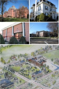 dean campus franklin ma