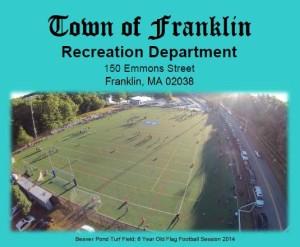 Franklin MA youth sports