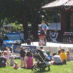 Franklin MA fairs festivals