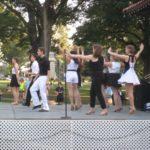 Frankln Cultural Festival Franklin MA