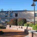 Franklin Public Library Franklin MA 2016 - renovation