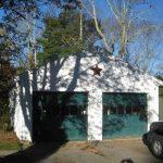 850 Lincoln St Franklin MA garage