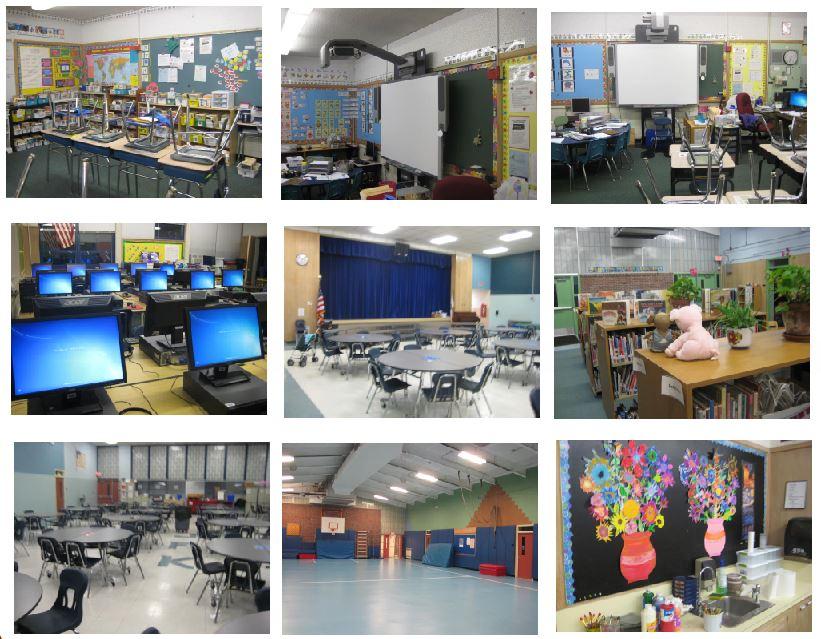 Kennedy Elementary Schools Franklin MA