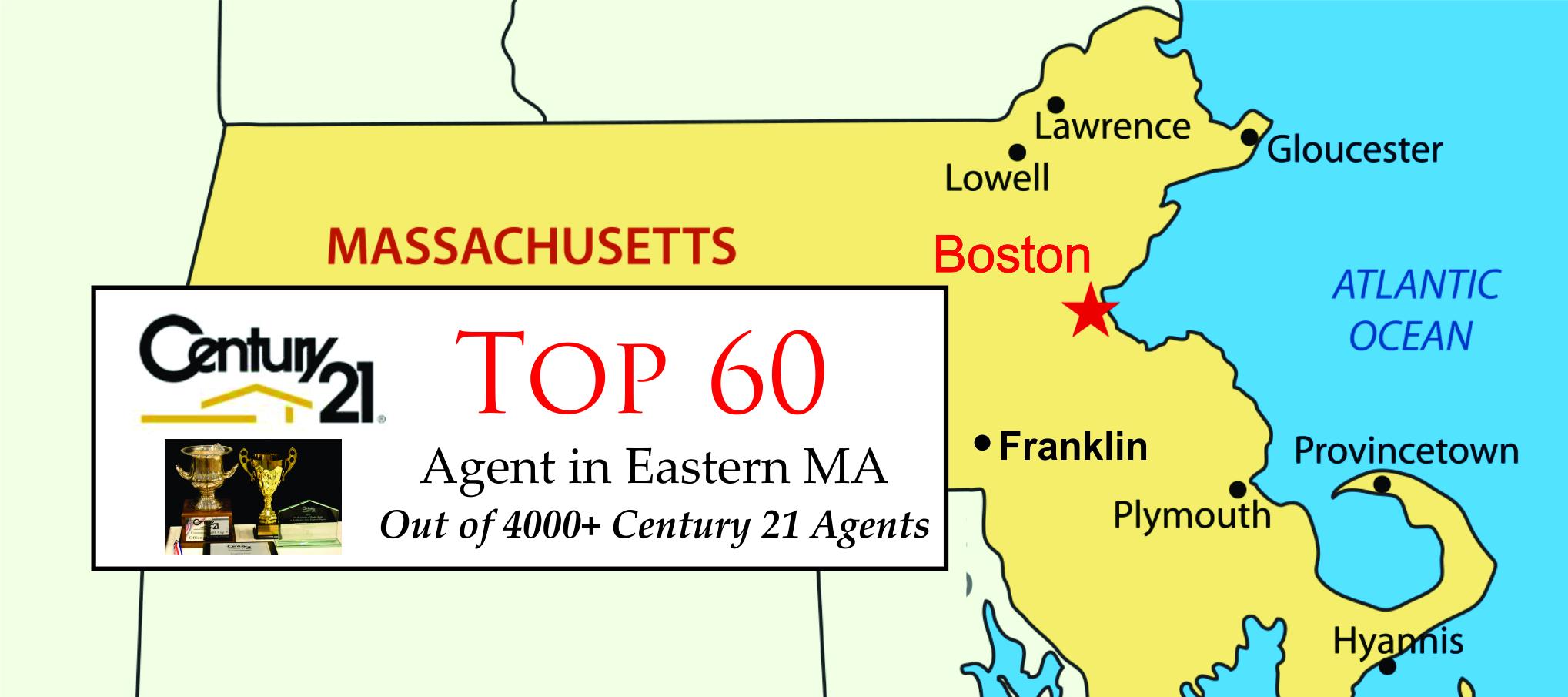 Warren Reynolds real estate Franklin MA Massachusetts