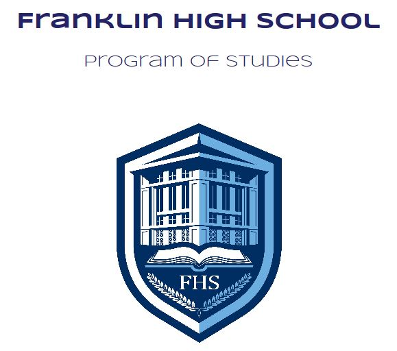 Franklin High School science course offerings