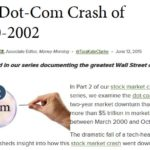 Dot Com Crash