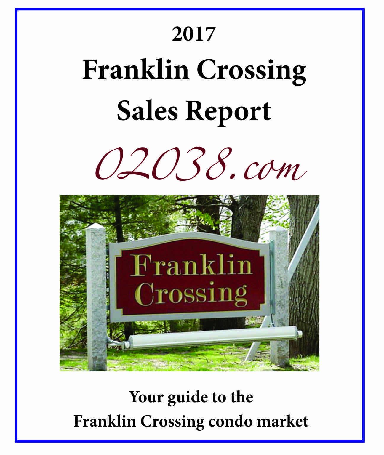 Franklin Crossing Condos Franklin, MA