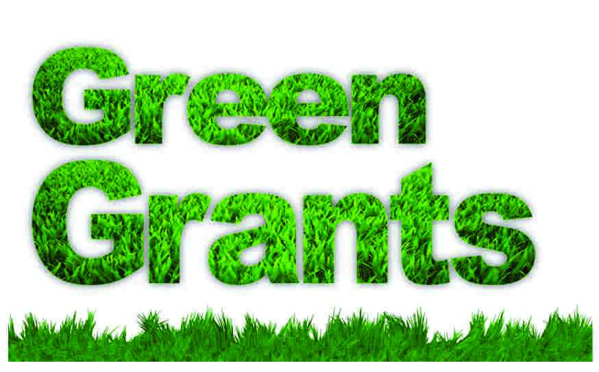 Green grant