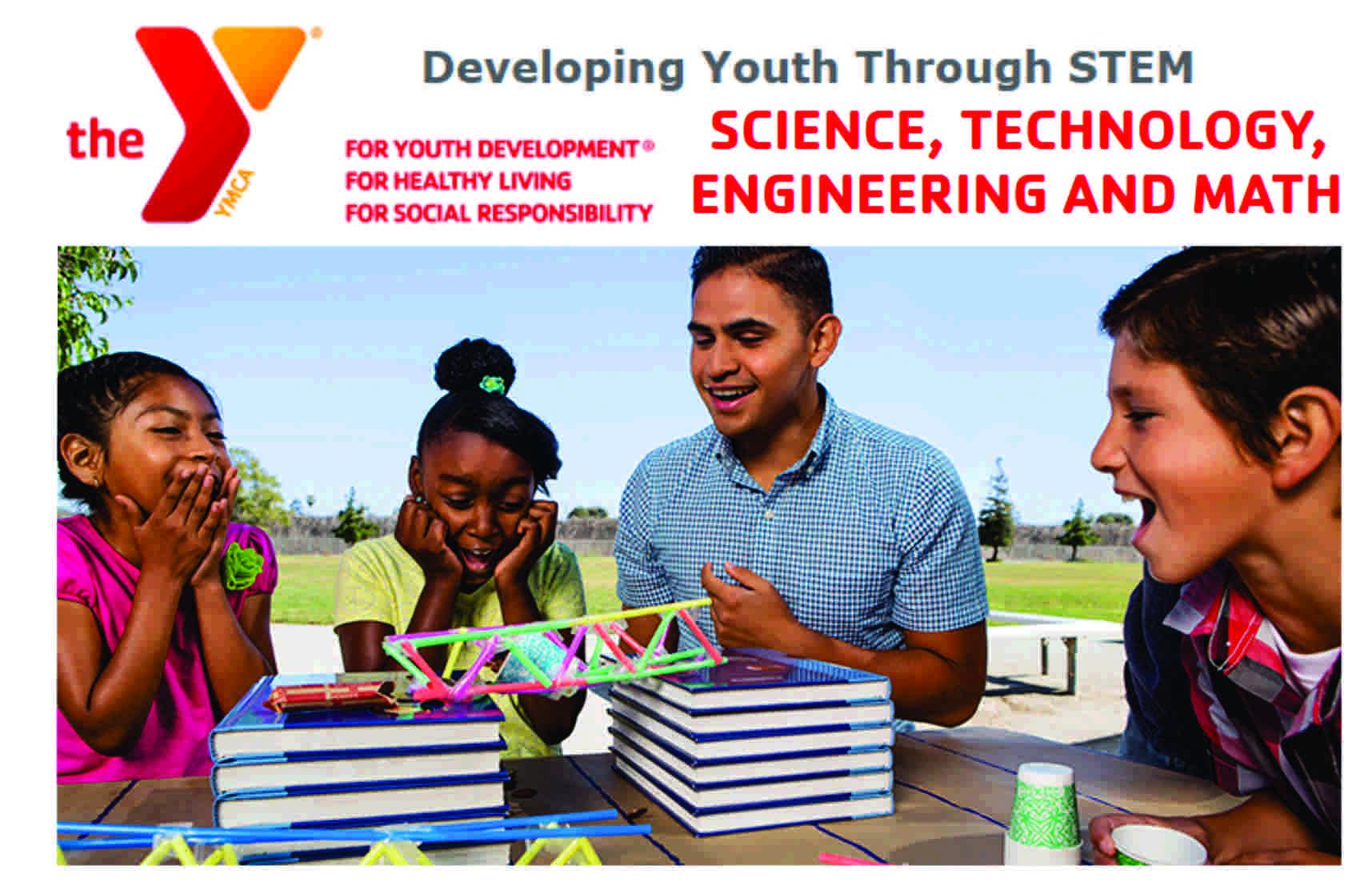 Youth STEM Franklin YMCA