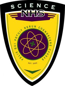 FHS Science National Honors Society
