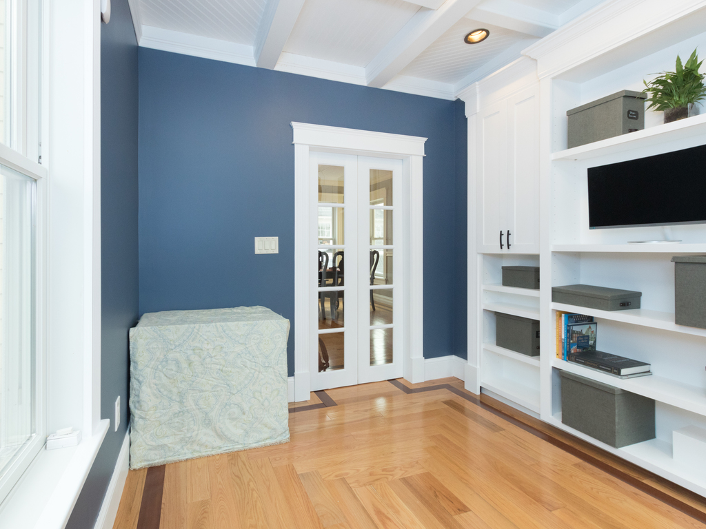 Renovations create showcase home on Hillside Rd | Franklin, MA ...