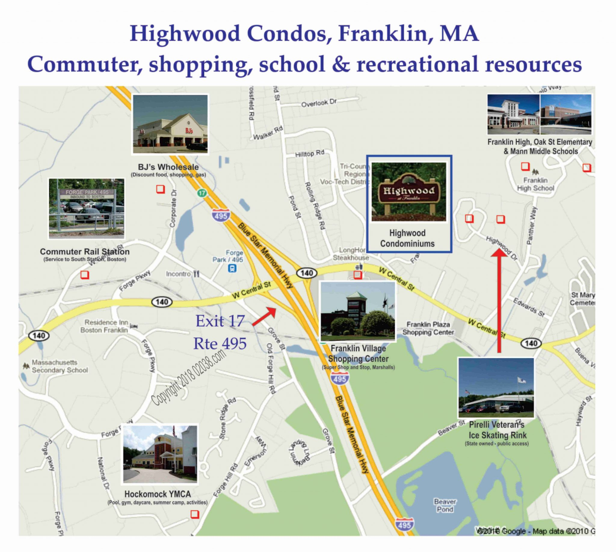 165 Highwood Dr Franklin MA 02038