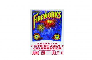 Franklin 4th of July Celebration