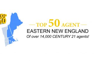 Warren Reynolds realtor real estate Franklin MA - top 50