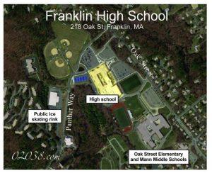 Franklin MA High School