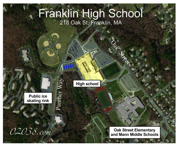 Franklin MA High School