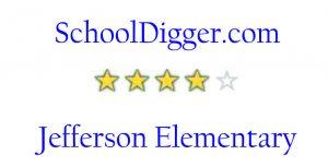 jefferson elementary school franklin ma - rank rate
