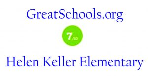 helen keller elementary school franklin ma rank score
