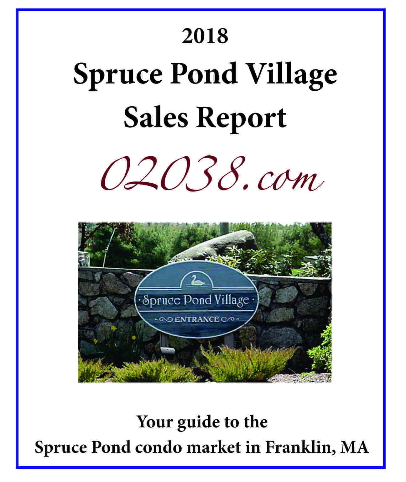 Spruce Pond Village Franklin MA