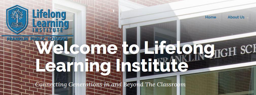 Franklin Lifelong Learning Institure Franklin MA