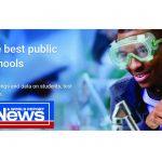 Franklin MA high school ranking - US News