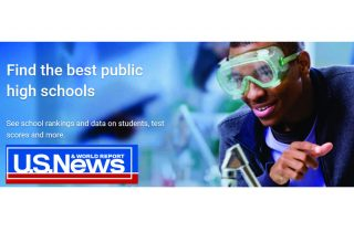 Franklin MA high school ranking - US News