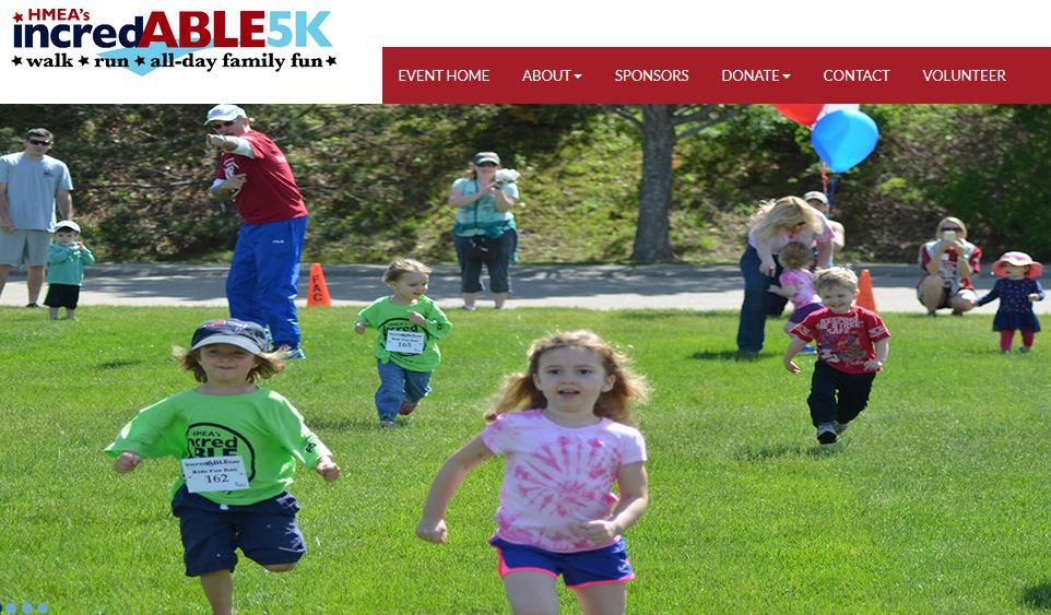 incredables walk-run 2019 Franklin MA
