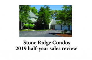 Stone Ridge Condos Franklin MA