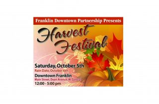 Franklin MA Harvest Festival