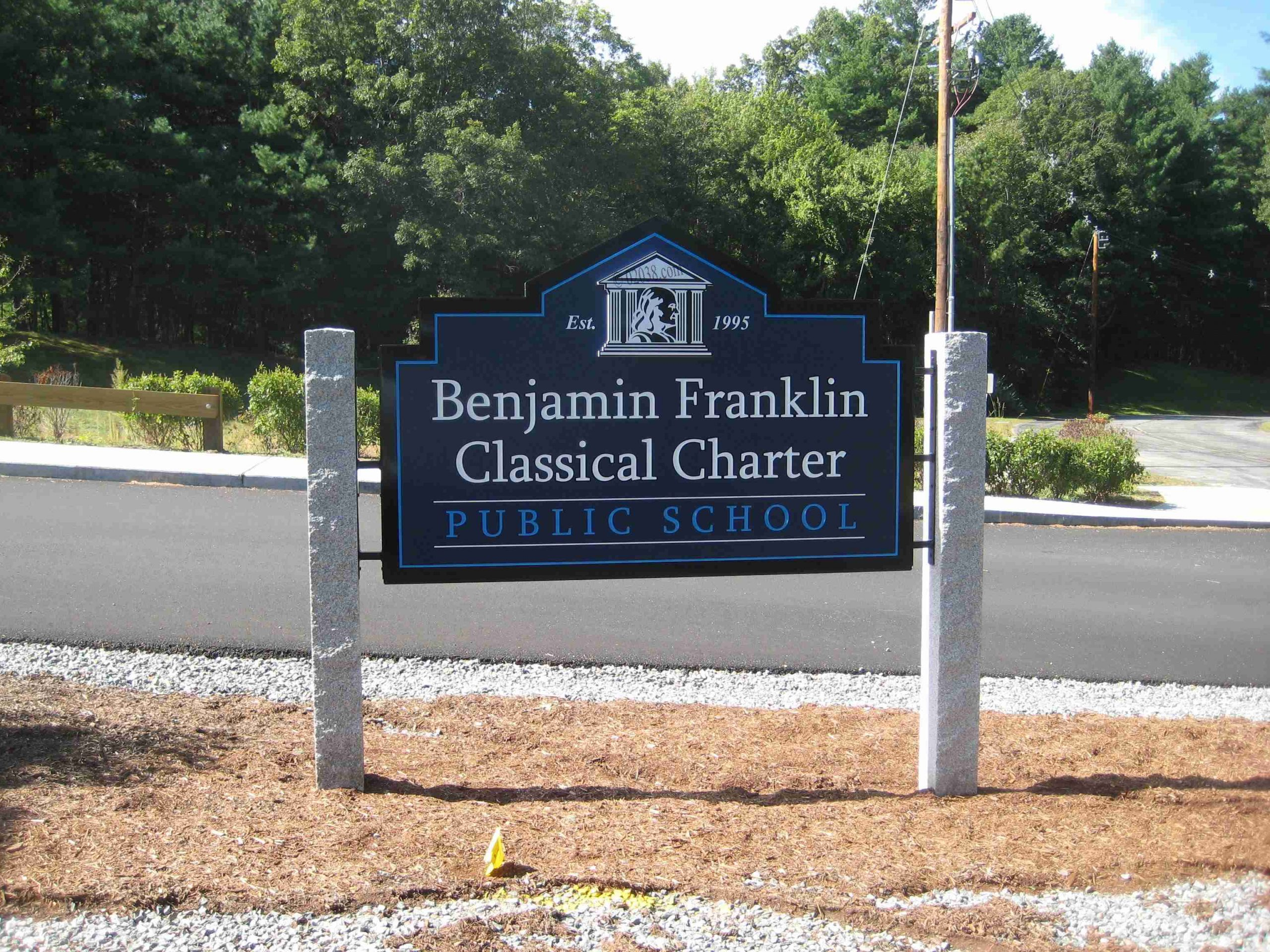 Benjamin Franklin Classical Charter School