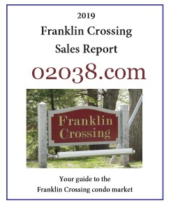 2019 Franklin Crossing Condos Franklin MA