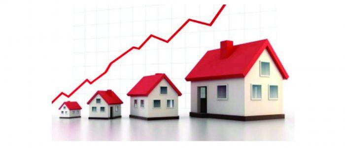 Massachusetts home prices