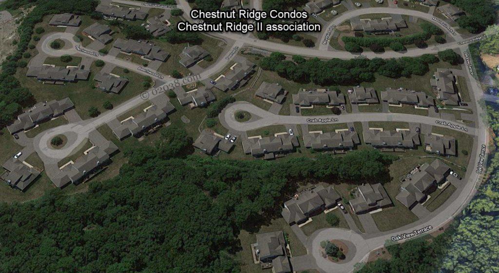Chestnut-Ridge Condos Franklin MA