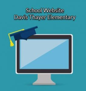 Davis Thayer Elementary School Franklin MA