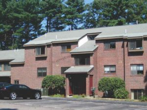 Highwood Condominiums in Franklin MA