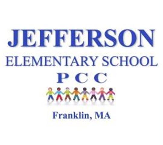 Jefferson elementary school franklin ma pcc