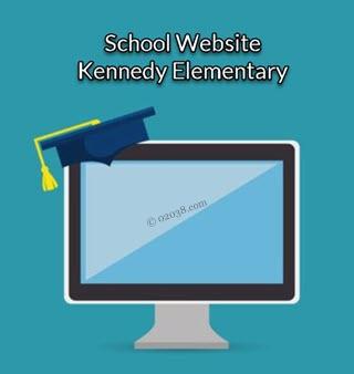 John F Kennedy Elementary School Franklin MA