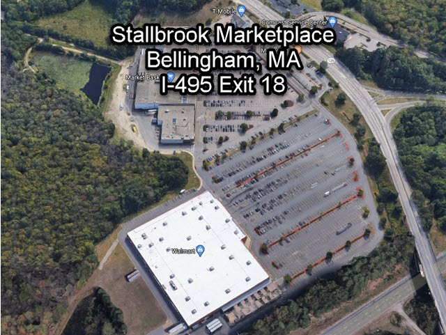Stallbrook Marketplace