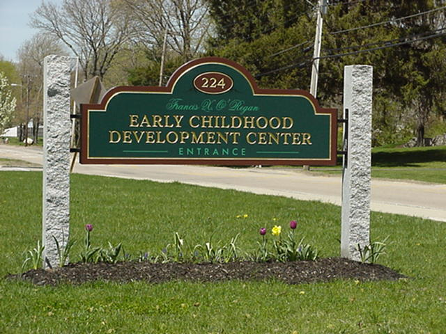 ECDC Franklin MA preschool