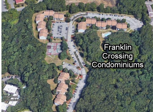 Franklin crossing condos Franklin