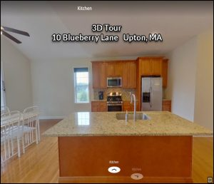 10 Blueberry Ln Upton MA
