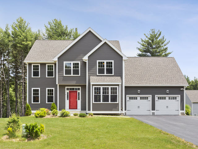 10 Blueberry Lane Upton MA