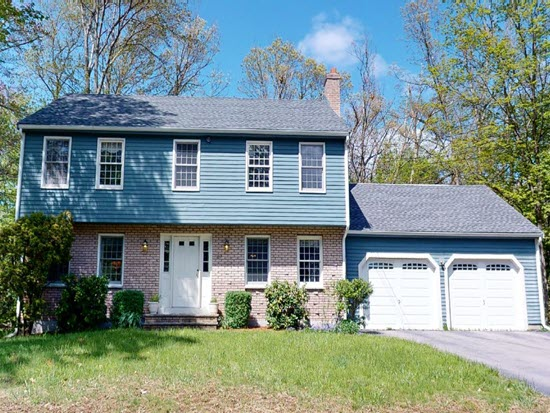 363 Oak Street Franklin MA