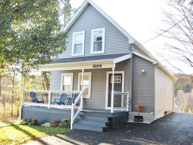 19 Pearl Street Bellingham MA Warren Reynolds