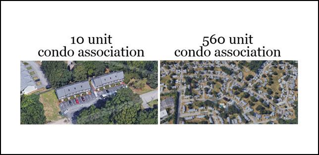 condo association size warren reynolds massachusetts