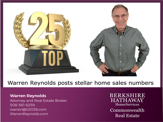 warren reynolds home sales BHHS Commonwealth