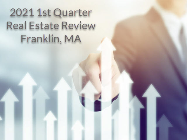 Warren Reynolds Franklin MA real estate 2021